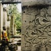 6828602-asparas-or-khmer-dancing-girls-carved-into-walls-of-temple-in-angkor-wat-bayon-with-seated-buddha-be